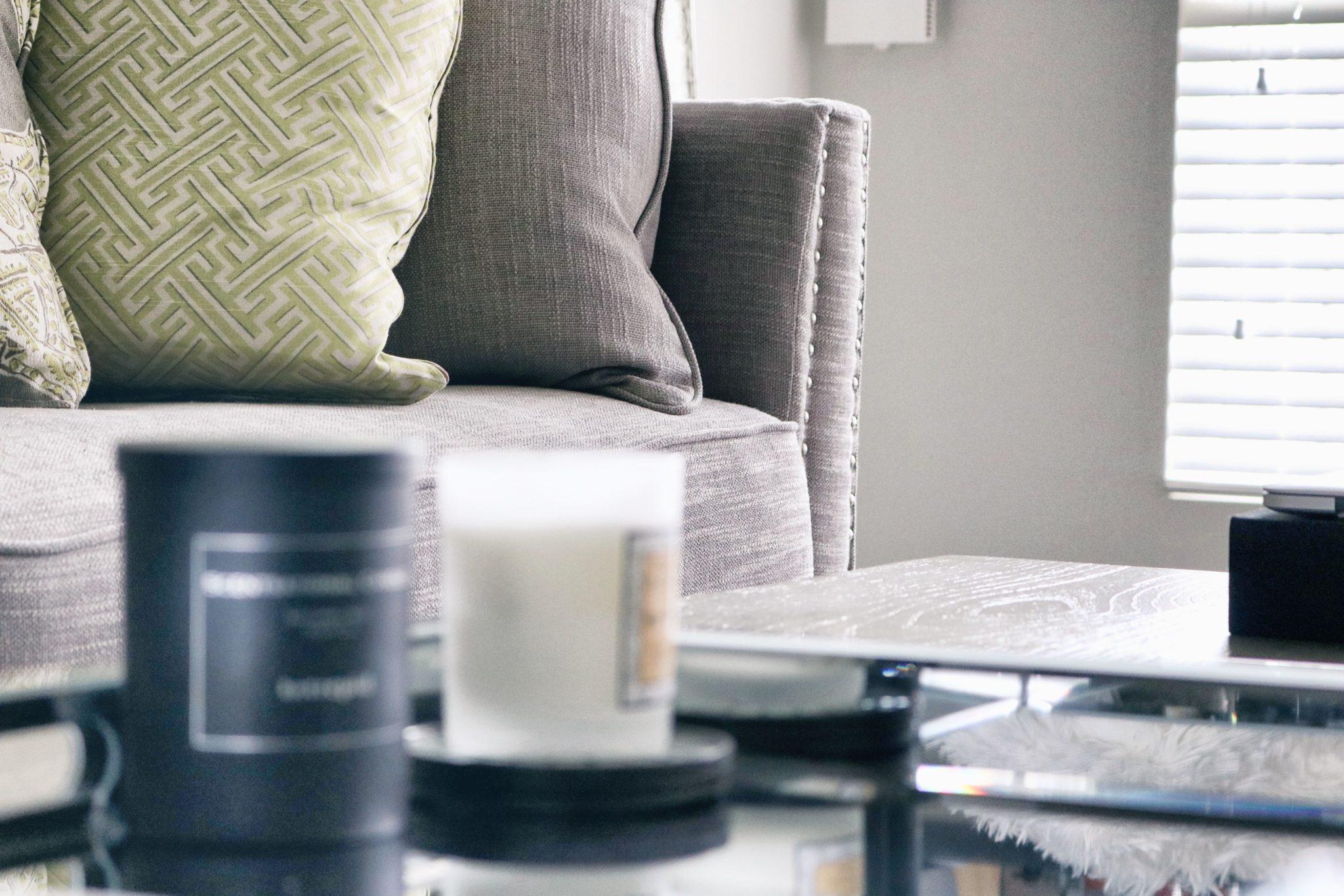 Sneak Peak of My New Living Room! – TAYLOR CUQUA