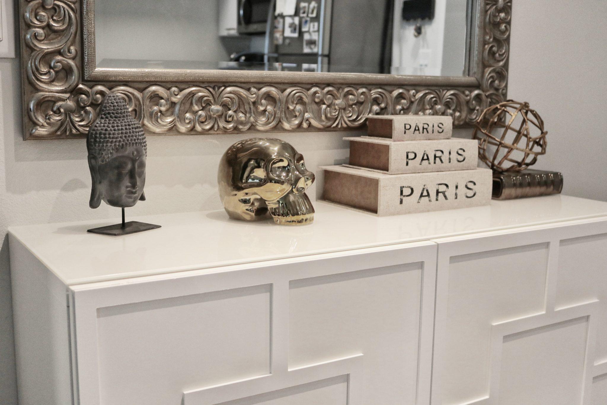 ikea furniture diy. DIY: How To Make Ikea Furniture Look Fancy Diy E